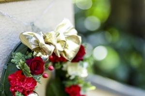 季節感のある結婚式