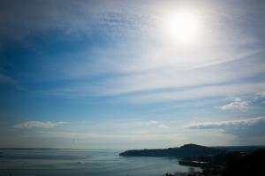【絶景!!】海が見える結婚式場