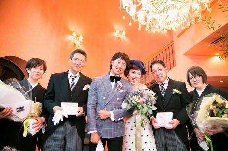 親への「結婚報告」失敗しない秘訣!