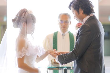 少人数の結婚式が素敵な理由