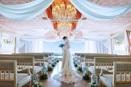 2019年春に結婚式を考えている方にお届けする、キャトルセゾン浜名湖の魅力 vol.1