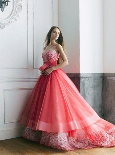 こだわりのドレスで思い出の結婚式を